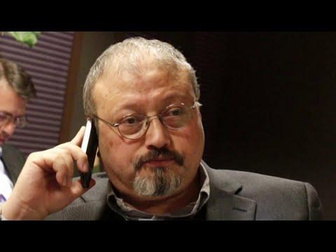 CIA Concludes Saudi Crown Prince Mohammed bin Salman Ordered Khashoggi Killing   NBC Nightly News