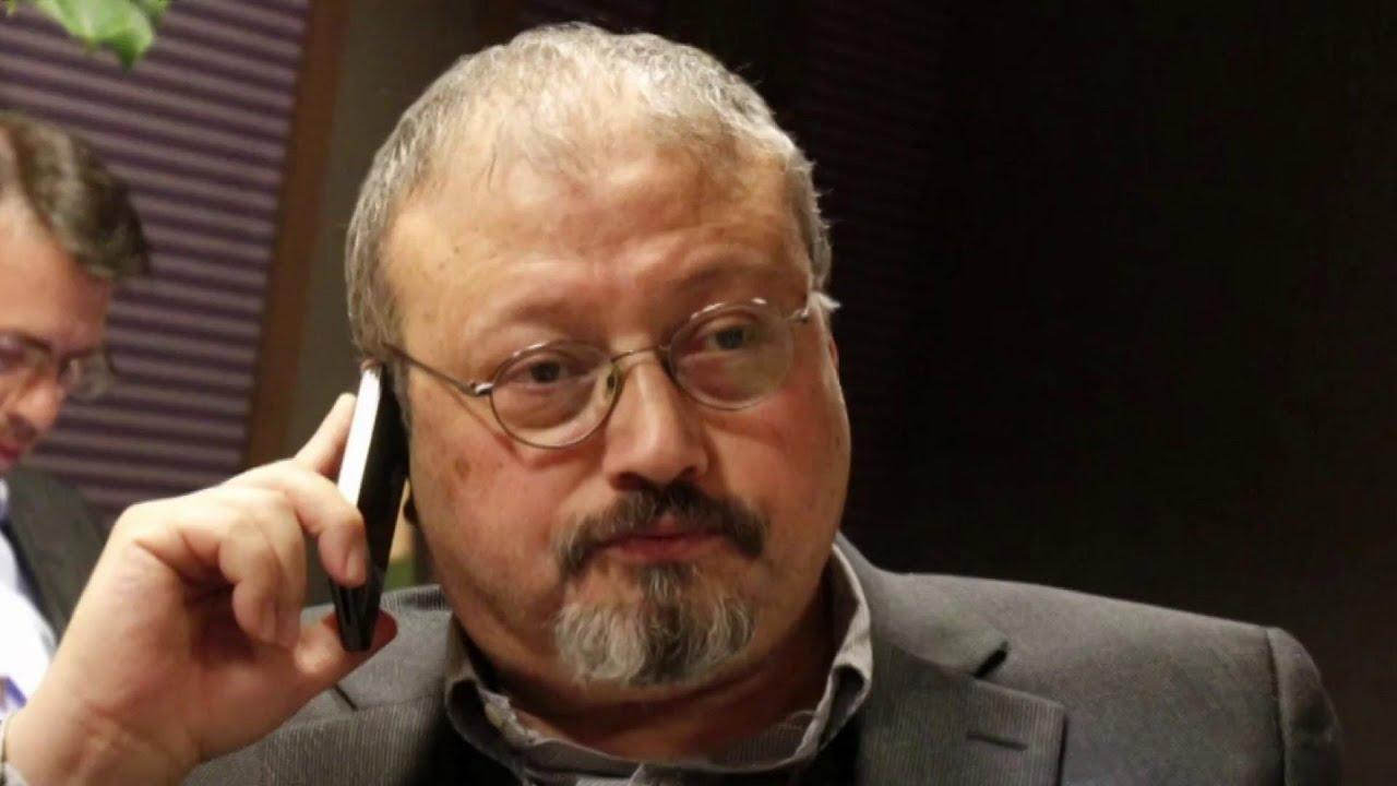 Download CIA Concludes Saudi Crown Prince Mohammed bin Salman Ordered Khashoggi Killing | NBC Nightly News