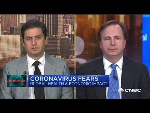 We must assume containment for coronavirus will fail in the US, says Johns Hopkins' Amesh Adalja