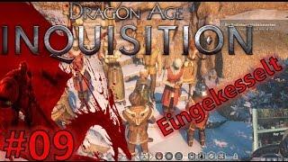 Eingekesselt ★ DRAGON AGE INQUISITION #9 ★ Let