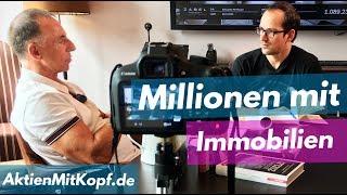 Aus 0€ Eigenkapital wird 4 Millionen - Immobilienmillionär Zitelmann über Immobilieninvestments