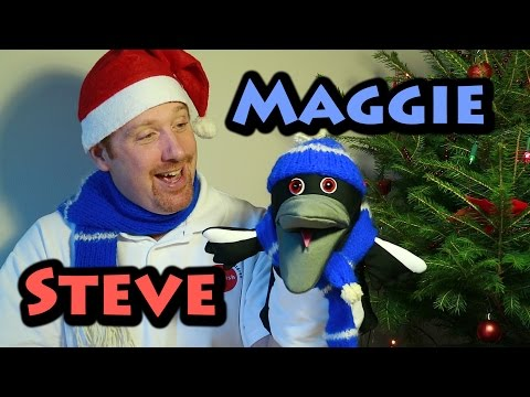 Steve and Maggie's video blog   The best of 2016 with Wattsenglish