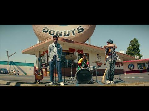 Dope | Trailer fmovie