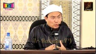 Ustaz Jafri Abu Bakar Fadhilat Menjaga Solat Solat Sunat Rawatib