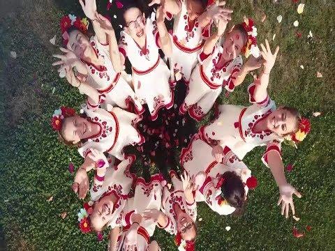 Balkan Championship of folklore Jiva voda - Euro folk 2018 (Official Film HD)