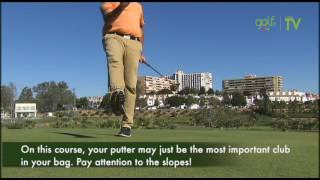 Golf 360º Miguel Angel Jimenez Golf Academy: More than a Golf Academy