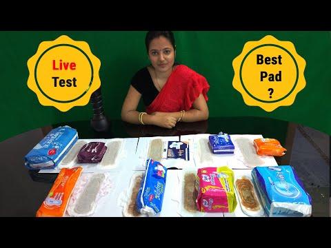 Sanitary Pads    Sanitary Napkin    Best Sanitary Pads    Best Period Pads    Stayfree Pads