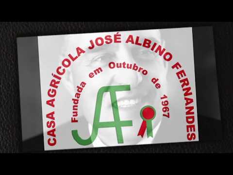 50 Anos Da Ganadaria Casa Agrícola José Albino Fernandes