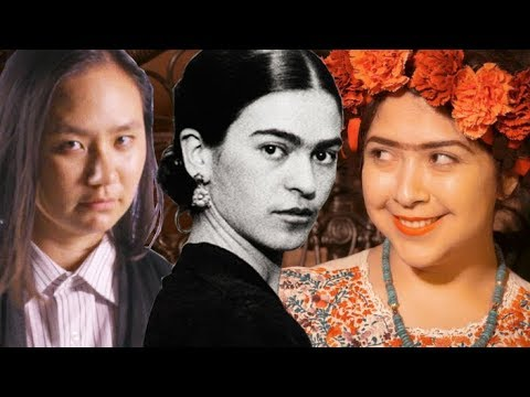 Was Frida Kahlo Bisexual? • Queer History