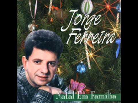 Jorge Ferreira(E natal)