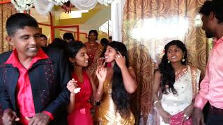 කොහොමද නැටුම, දකුණේ හරිය, dancing at wedding Dikwella, mathara, sri lanka.