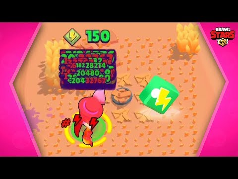 Get Pass 150 Power Cubes ⚡ Brawl Stars 2019 Fails & Funny Moments