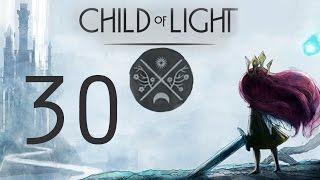 Child of Light(XBOX360).Прохождение на русском.Серия №30.Финальный бой.