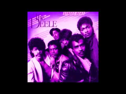 The Deele - Two Occasions (Screwed &...