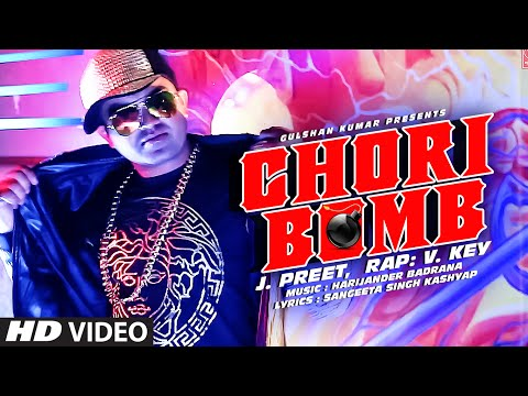 Chori Bomb - Full Haryanvi Video Song - J....