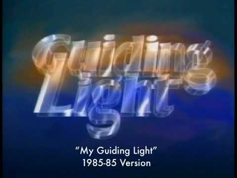Guiding Light (1985) - Closing Theme