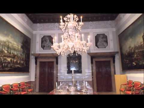 Venezia Palazzo Mocenigo, san Stae