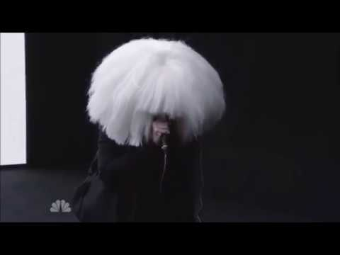 Sia - Wolves (LIVE)