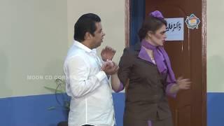 Gudguddi Naseem Vicky New Pakistani Stage Drama Full Comedy Stage Play 2018