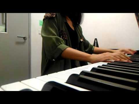 BTS (日本語字幕) – 'LET GO' piano cover + sheet music