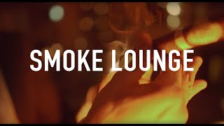 TAO's smoke lounge - commercial video