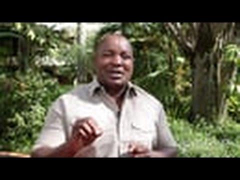 David Kalama, Adventure Leader, Kenya & Tanzania