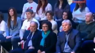 Жириновский о Путине Очень жестко что Путин сделал для Русского народа !