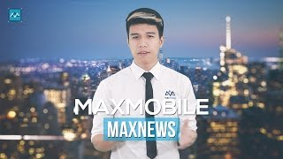 MaxNews - Zenfone Selfie, Galaxy S7, iPhone cuốn hút cả người cao tuổi!?