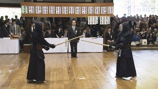 剣道八段の世界①~Kendo 8th dan Examination~