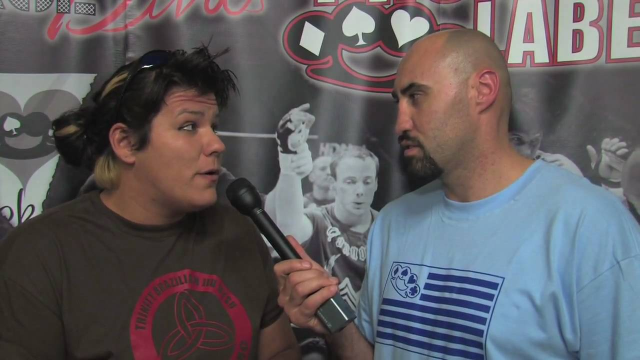 Lana Stefanac Lana Stefanac PRO MMA Exclusive Interview YouTube