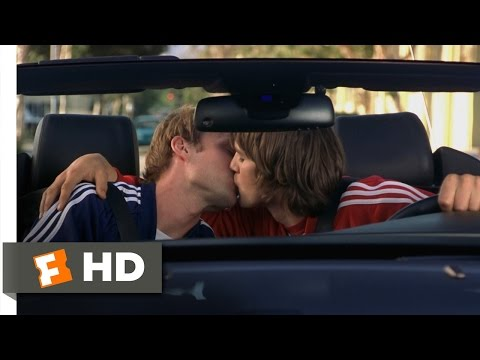 Dude, Where's My Car? (4/5) Movie CLIP - Better Than Fabio (2000) HD