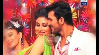Have a look at Shivanya-Ritik's sizzling dance performnace