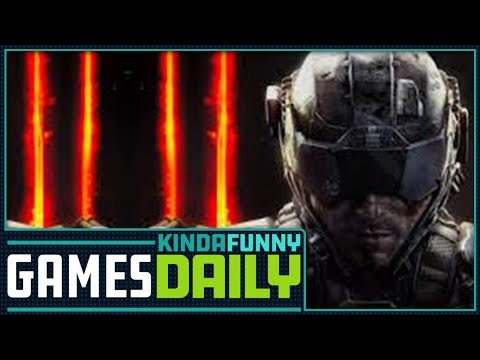 Stats Show How Rarely Single Player Campaigns Are Played - Kinda Funny Games Daily 05.16.18