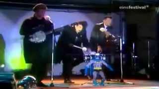 Ärzte - Sommer, Palmen, Sonnenschein - Music Convoy 1984