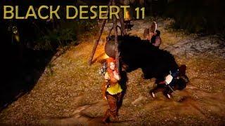 Black Desert SA - Jornada ao 50 - 11