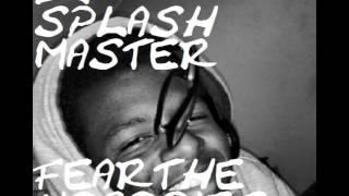 DJ SPLASHMASTER - SLAPPAZ ALL DAY (Ft. DJ BP) (Jerk Mix)