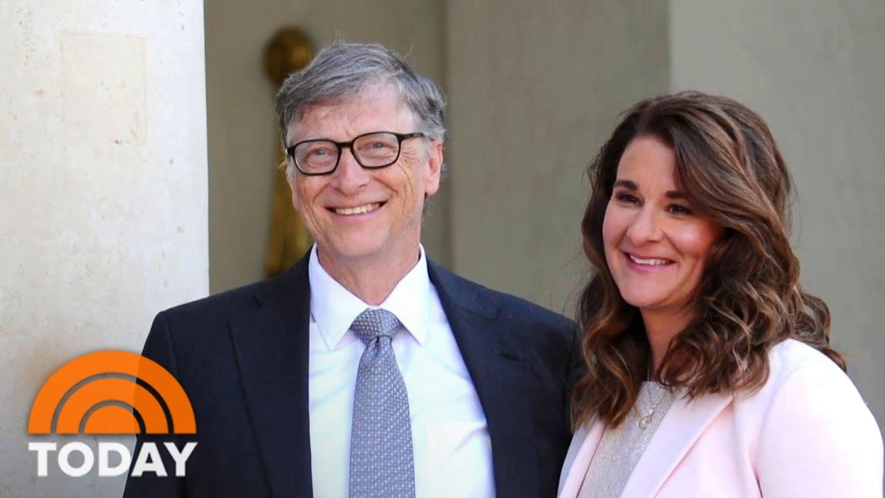 Bill and Melinda Gates divorce linked to Jeffrey Epstein connection ...