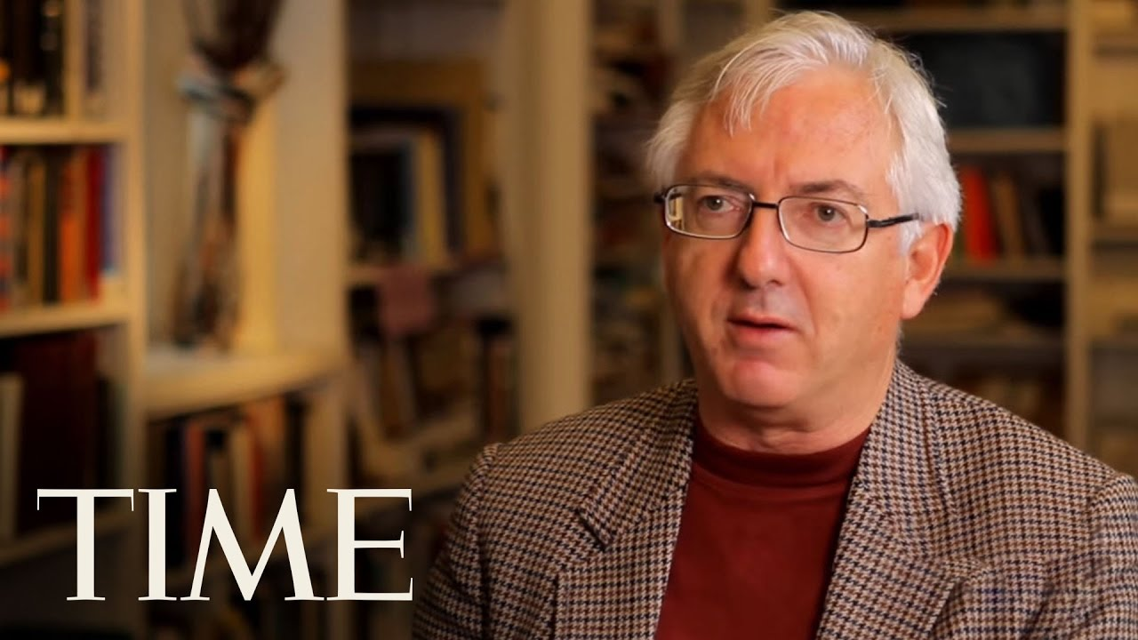 TIME Magazine Interviews: Michael Pollan - YouTube