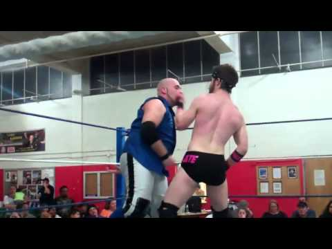 phil stamper vs t j  cannon krazy 8 2014