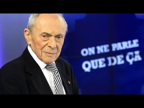 Le combat écologique de Michel Rocard pour ses quinze petits-enfants