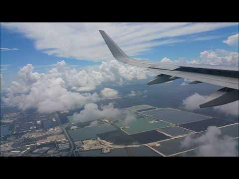 American 2051 - Philadelphia - Miami - A321
