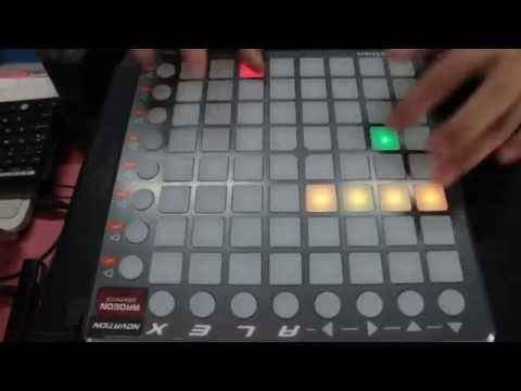 Launchpad Mashup Culture Cover (liveplay)