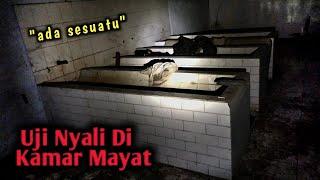 Download lagu KAMAR MAYAT RSUD KEBUMEN - Episode 2