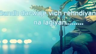 Gabru - J Star ft Yo Yo Honey Singh Song Lyrics