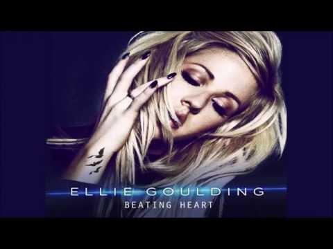 Ellie Goulding • Beating Heart • Audio