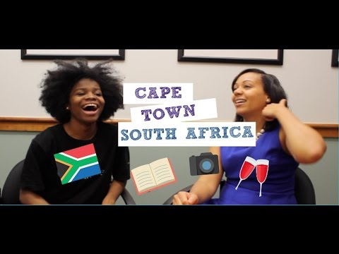 CAPE TOWN SOUTH AFRICA | FULL | STORY TIME