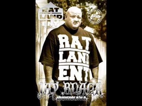 Tevita Latai Maumi (RatLand Entertainment) JAY BLACK