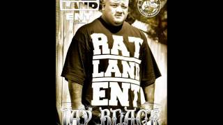 Tevita Latai Maumi (RatLand Entertainment) JAY BLACK