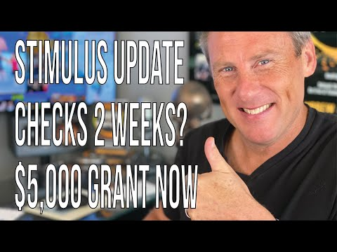 stimulus-check-update-6-23-20:-trump-second-stimulus-check-couple-weeks-college-students-$5000-grant
