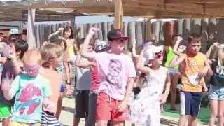 Sunelia Domaine de La Dragonnière - Nickelodeon kids party